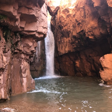 Cibecue Falls