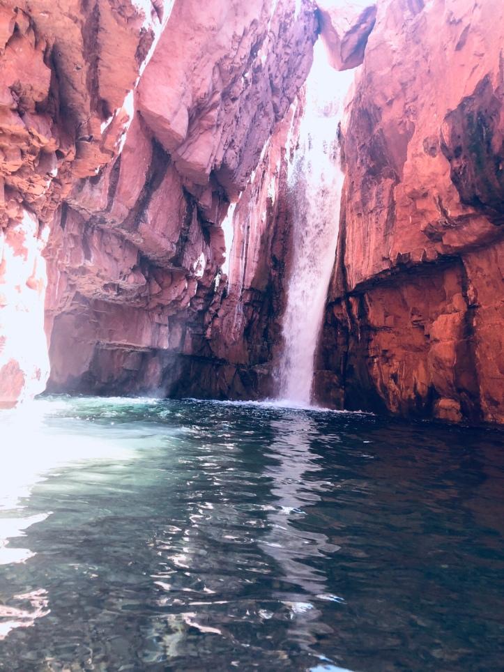 Cibecue Falls _2